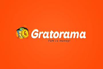 gratorama register