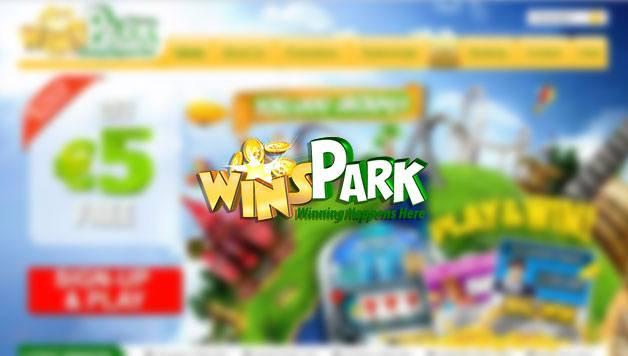 winspark entrar